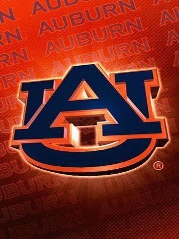 University Of Auburn Wallpaper Iphone Blackberry Auburn Tigers Football Auburn University Football War Eagle Auburn
