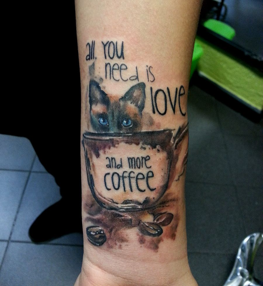 THIS Would And SHOULD Be My Tattoo If Ever ANY A Tatt Were