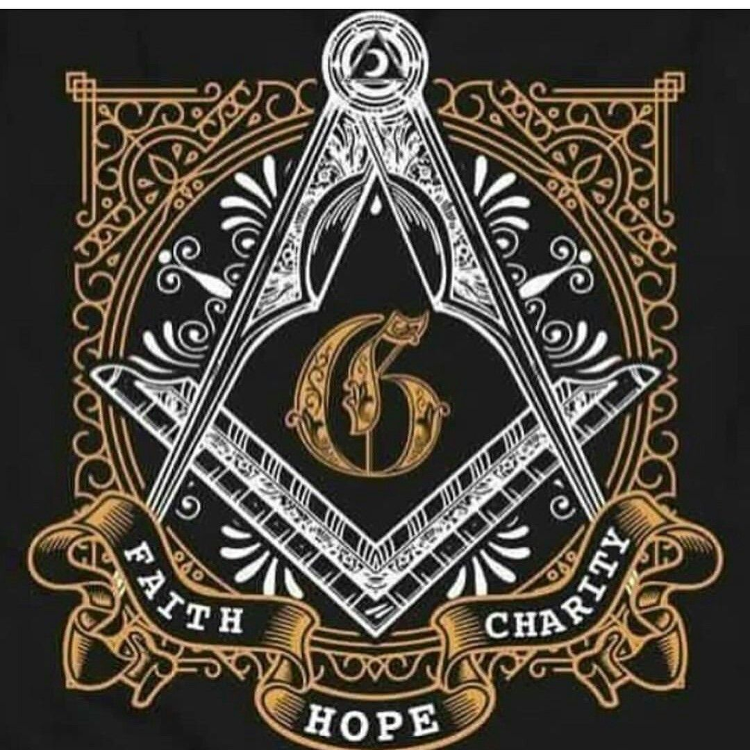 Faith Hope Charity Masonic Light Prince Hall Affiliated