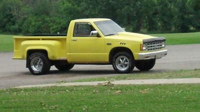 85 Chevy S10 12152013 Columbus Ohio  For sale is this 85
