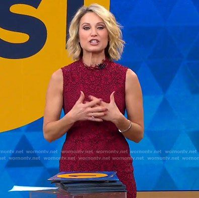 Image Result For Amy Robach Abc News Amy Robach Hair Short Hair Styles