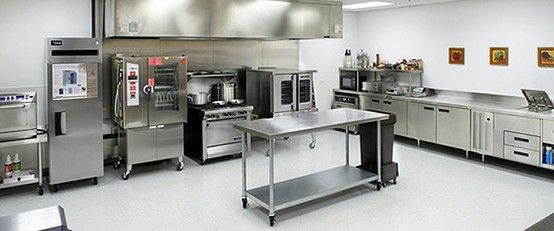 Restaurant Kitchen Equipment Layout fascinating restaurant kitchen layout 3d 3d kitchen plans 3d
