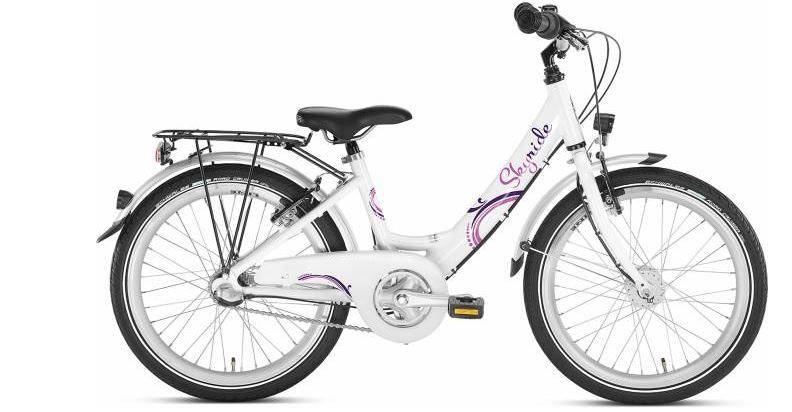 Puky Skyride 20 3 Kinderfahrrad Fahrrad Xxl Fahrrad