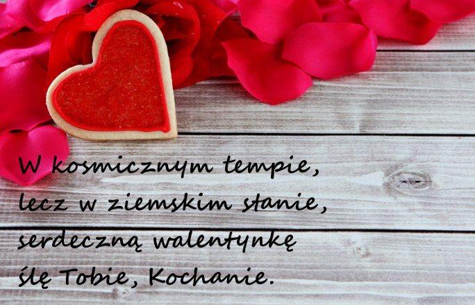 Zyczenia Na Walentynki Smieszne I Krotkie Dla Niego I Dla Niej Happy Birthday Pictures Happy Birthday Wishes Good Night Quotes