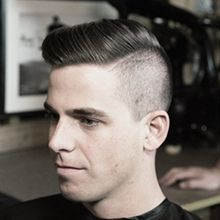 Disconnected Side Part Instructions Jpg 220 220 Haircuts For Men What Haircut Should I Get Mens Hairstyles