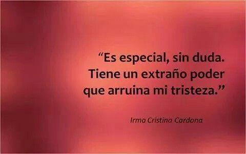 Irma Cristina Cardona Frases Reflexion Frases Y