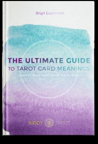 5 Simple Steps - Thank You 2   Biddy Tarot