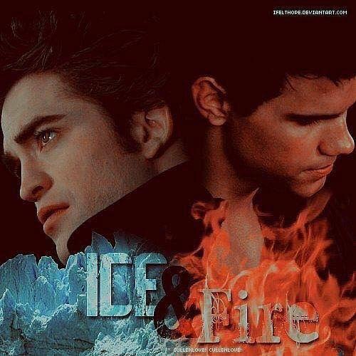 Edward vs Jacob | Twilight ekkor: 2019 | Alkonyat