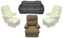 Deluxe Upgrade Rv Package Including 2 Classic Style
