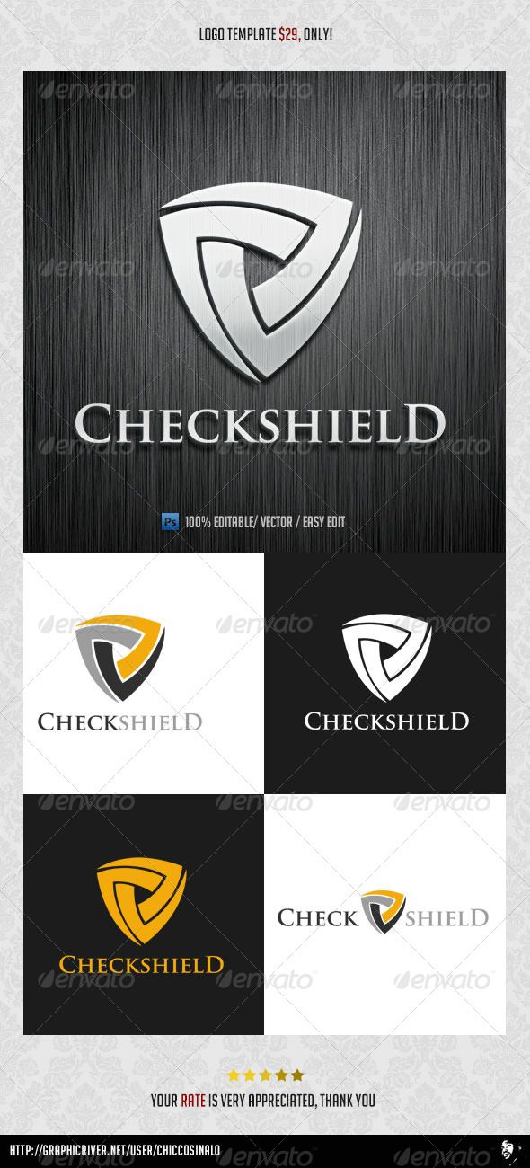 check-shield-logo