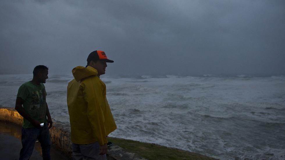 Hurricane odile slams baja california photos weather