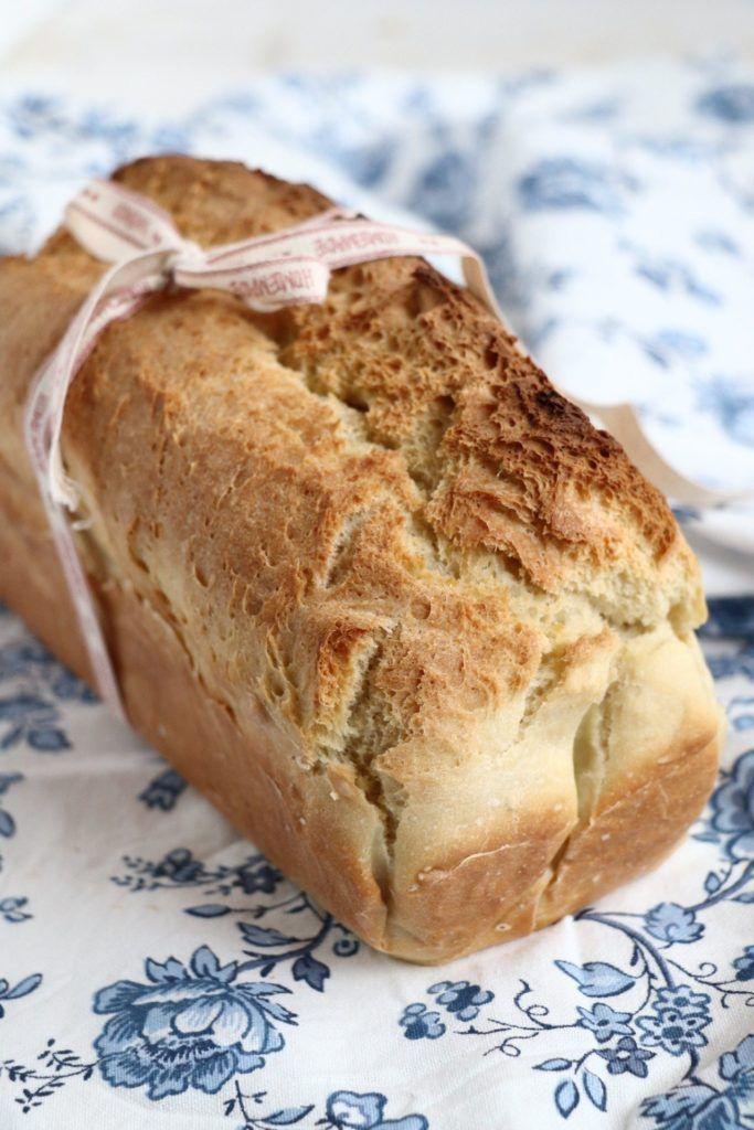 Pin von Lavendelblog auf Brot und Brötchen: Rezepte in 2020