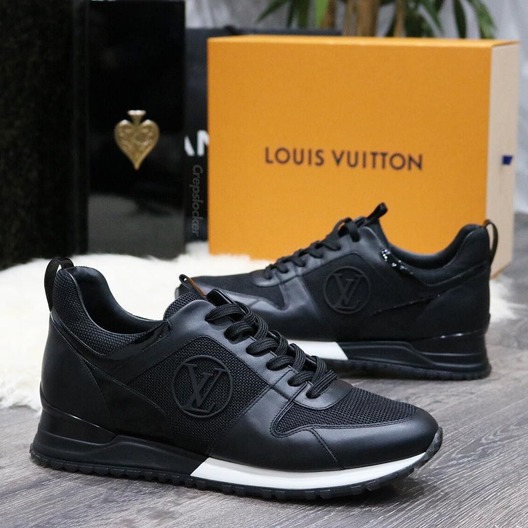 77e2c0865ac Louis Vuitton Runners shipped out today - Everyday Wheels ⭐ Thank you for  placing your
