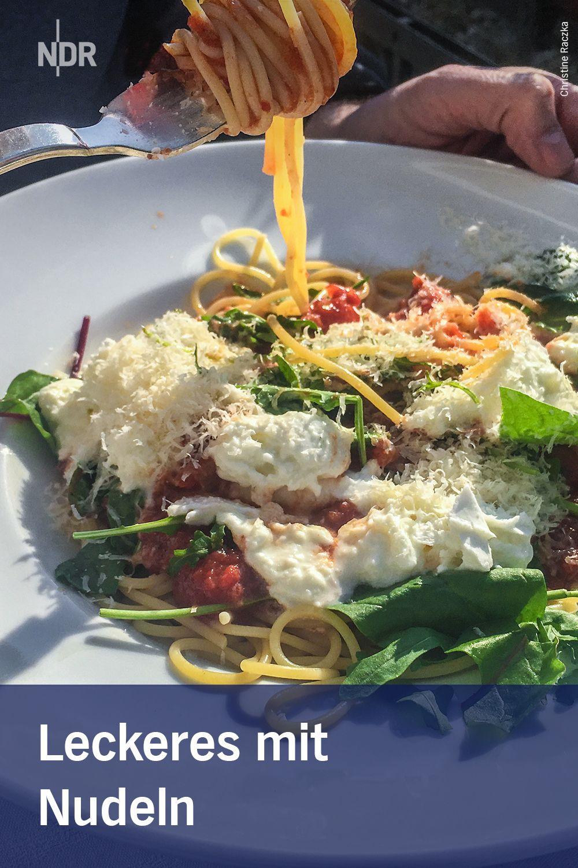 Ideen Fur Tolle Nudelgerichte Nudelgerichte Einfache Gerichte Vegetarische Nudelgerichte