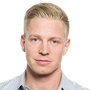 Get The Perfect Man S Haircut The Classic Tapered Haircut