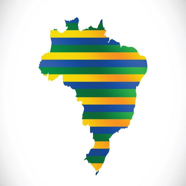 Brazil Flag And Map Design Map Icons Flag Icons Brazil Icons Png And Vector With Transparent Background For Free Download Map Design Flag Icon Free Vector Illustration