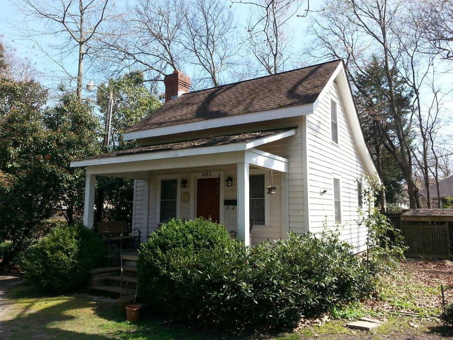 Check Out This Awesome Listing On Airbnb Historic Cottage