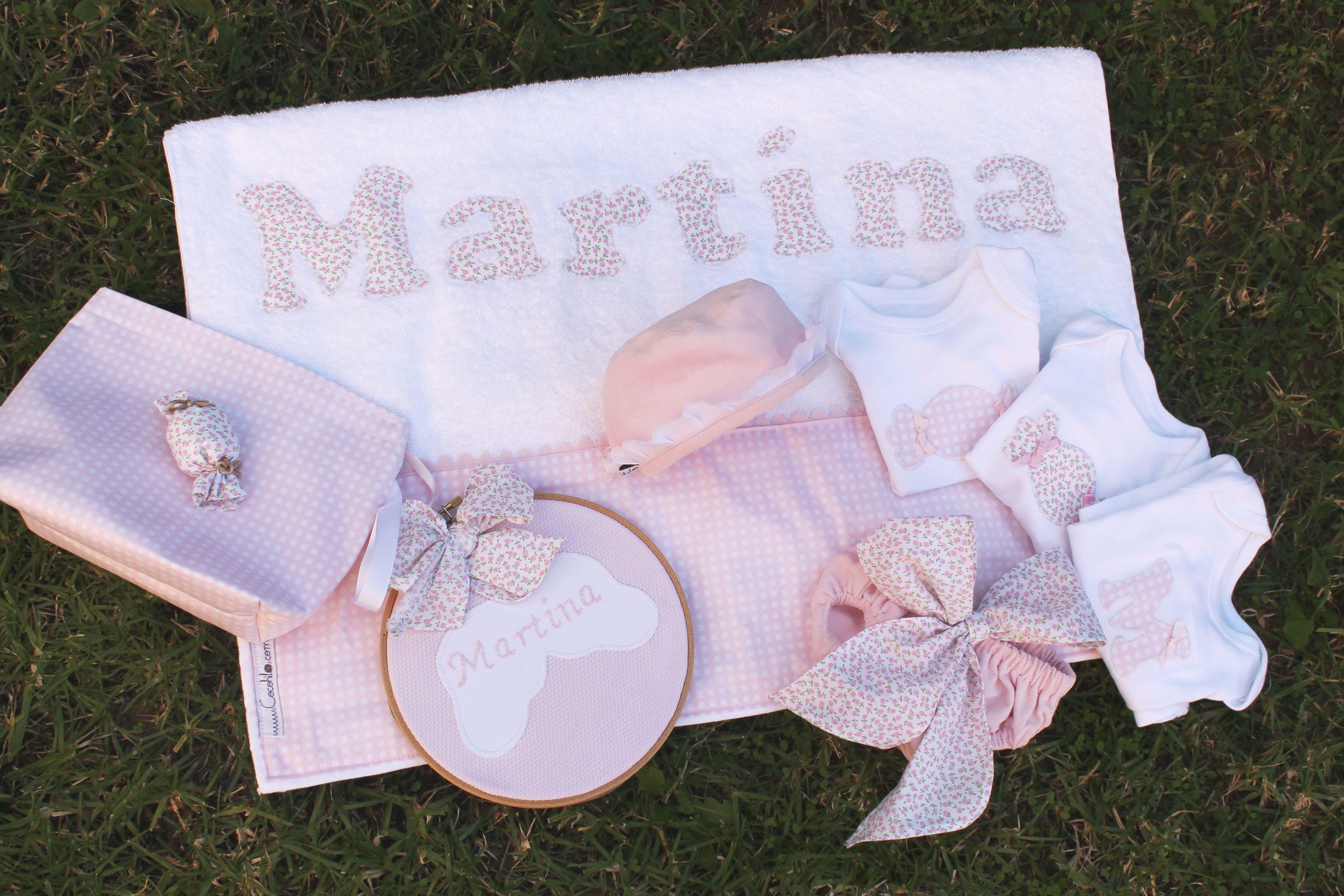 Para Martina....