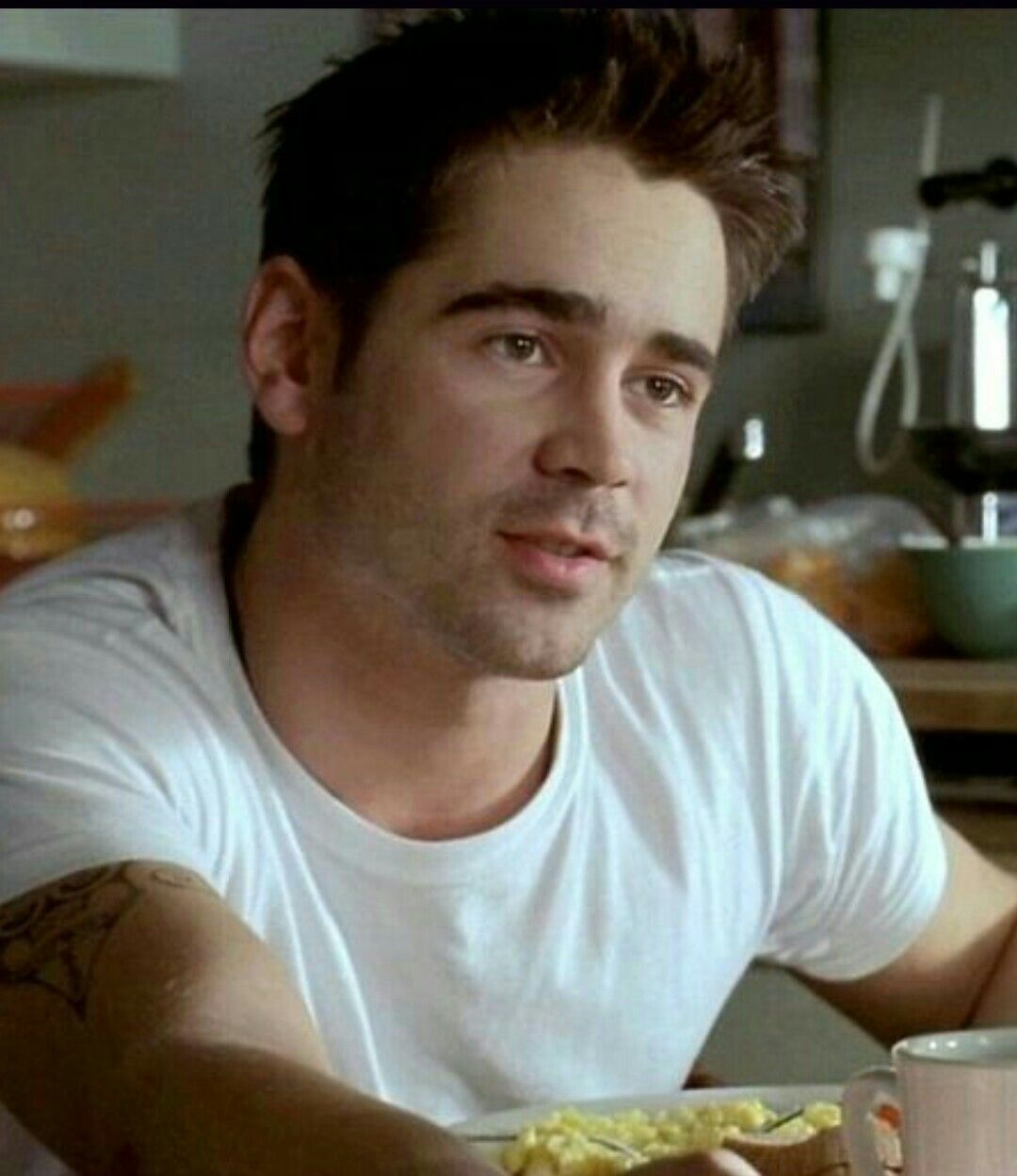 Pin By Sarah Coles On Colin Farrell Pinterest