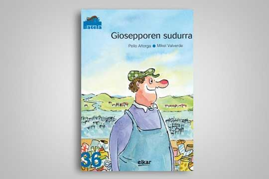 'Giosepporen sudurra'