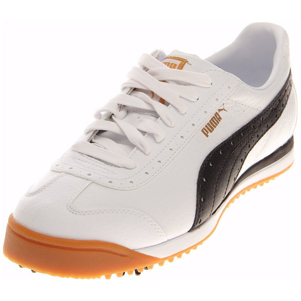 Puma Roma Golf Shoes - Puma Pg Roma Golf Shoes Puma Roma Golf Shoes Review  Puma