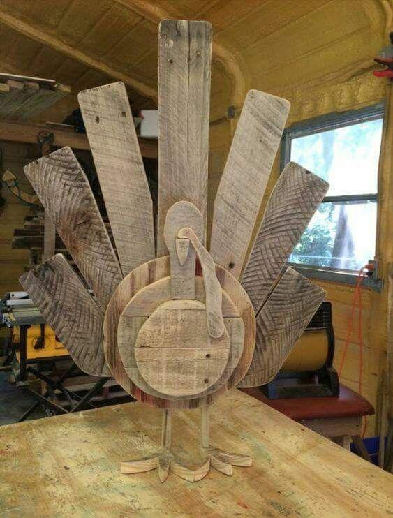 Pin by April Watson on Pumpkin anyone   Pallet crafts ...