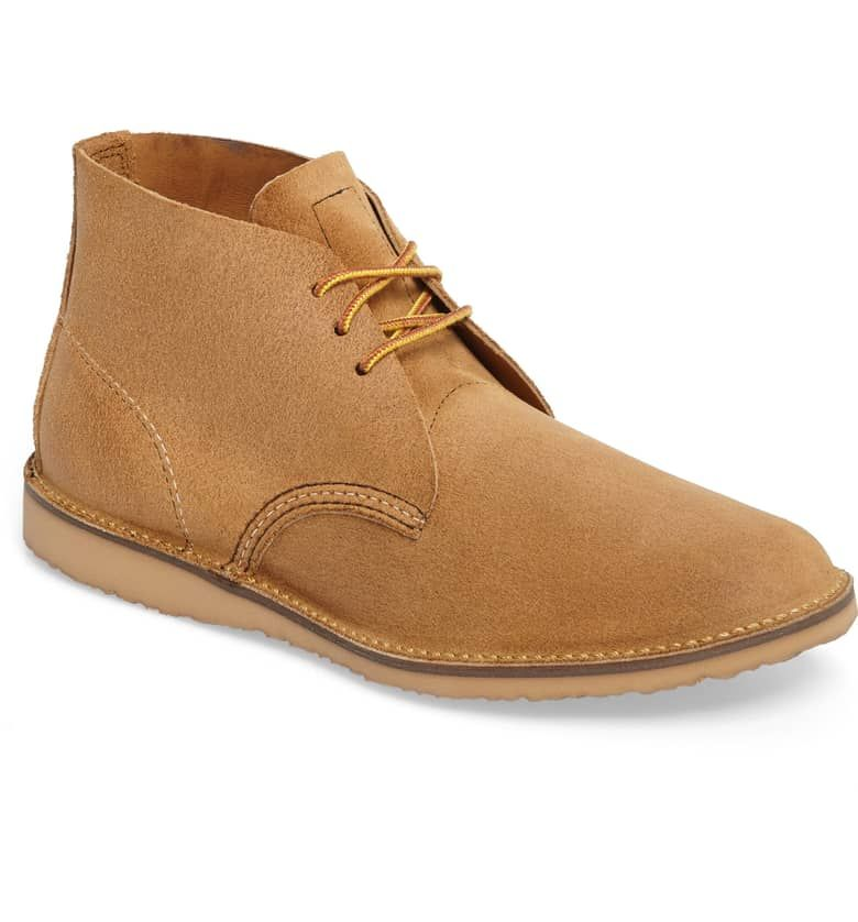 Red wing chukka boot men nordstrom red wing chukka