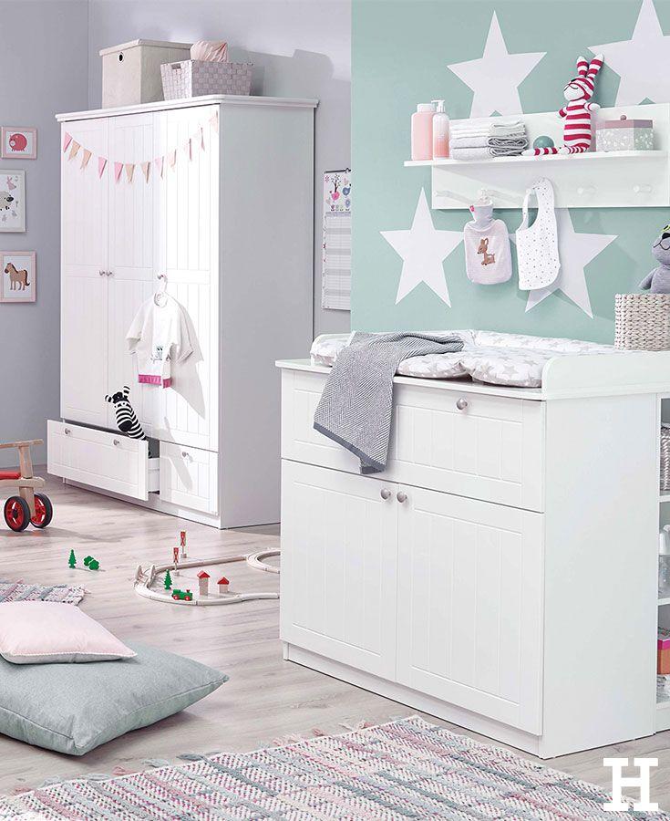 roba wickelkommode dreamworld 2 | baby und sterne, Schlafzimmer design