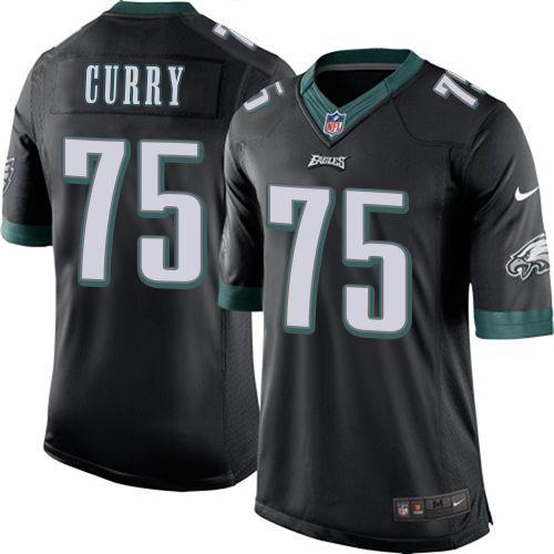 47b6aaef679 Nike Elite Brandon Graham Midnight Green Youth Jersey - Philadelphia Eagles  NFL Home