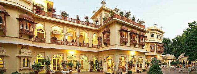 Houses Haweli Alsisar Haveli Home Jaipur Hotels This Is The
