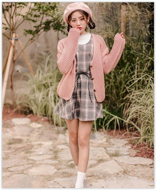 Asian a Line Mini Dress