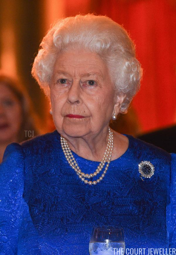 Pin On Hrh Queen Lilibet Ii