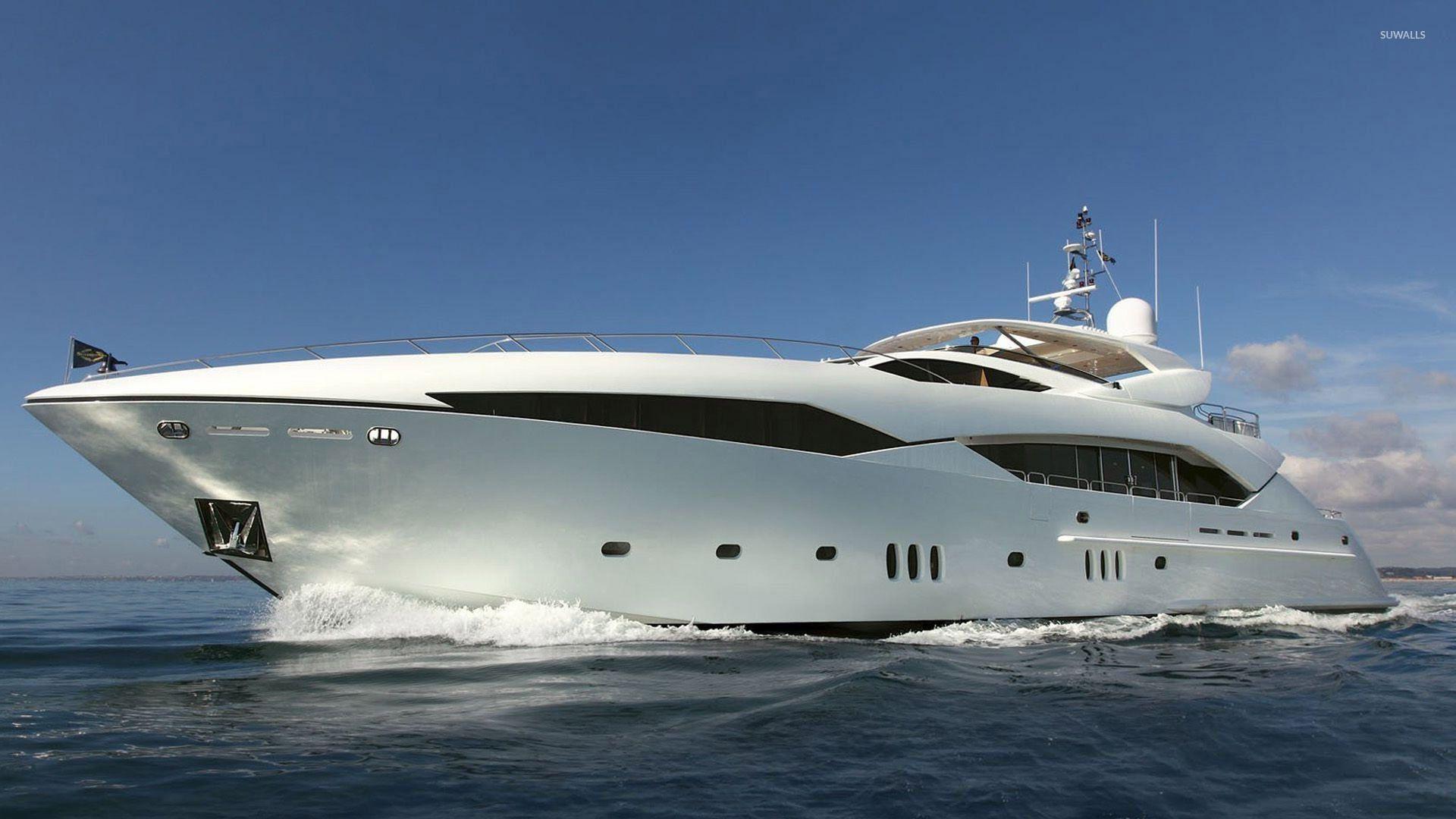 luxury super yacht wallpaper - photo #44