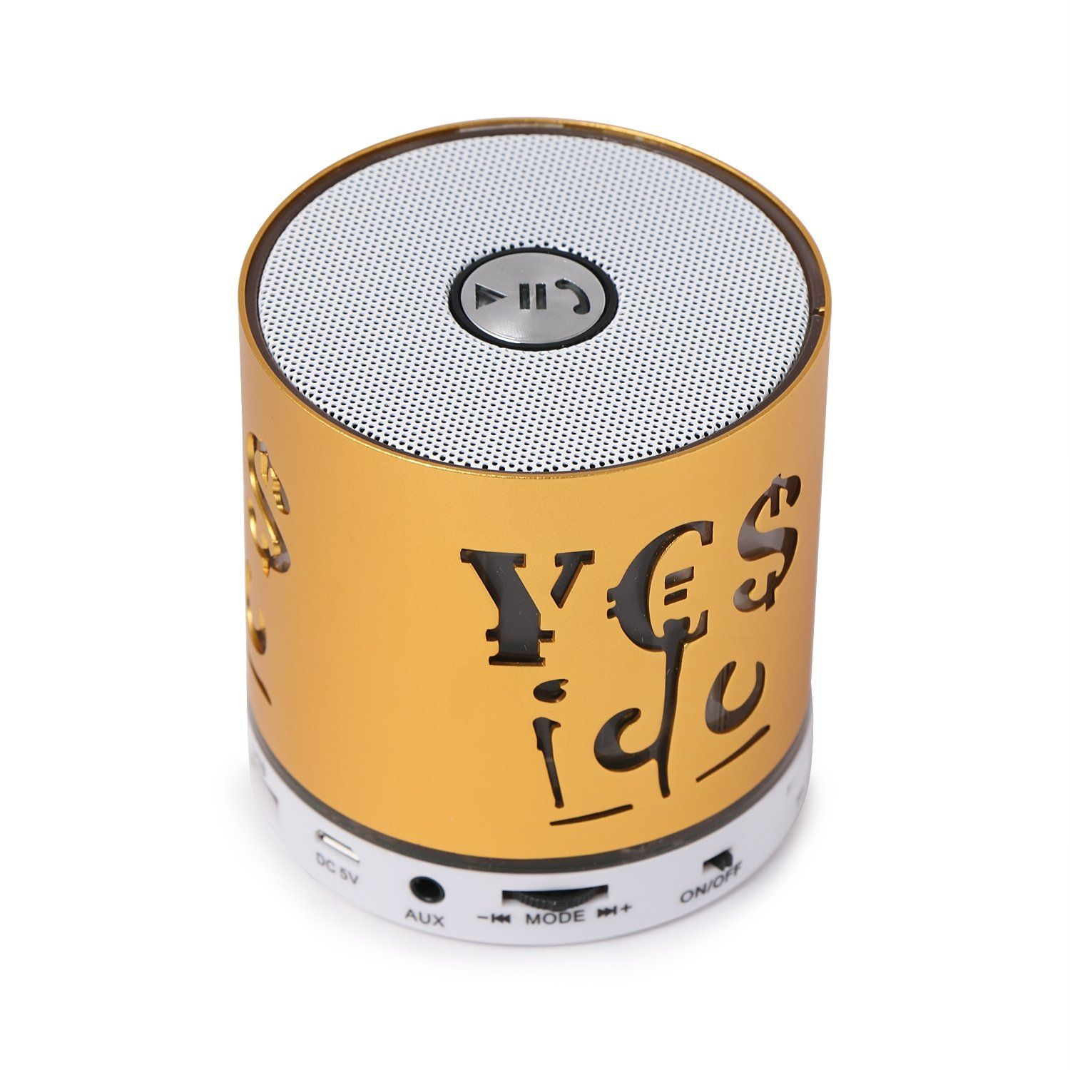 defe196d3a2 Buy Aavahan Q609 Bluetooth speaker Online at Low prices in India on Winsant