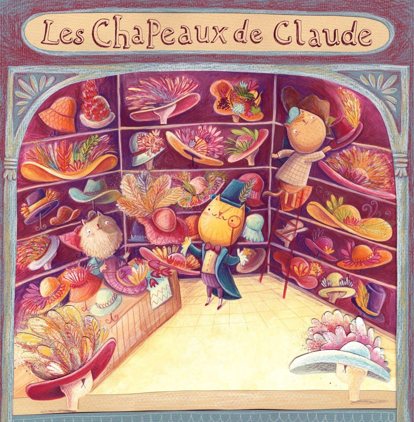 Children S Book Illustrator And Author Avec Images