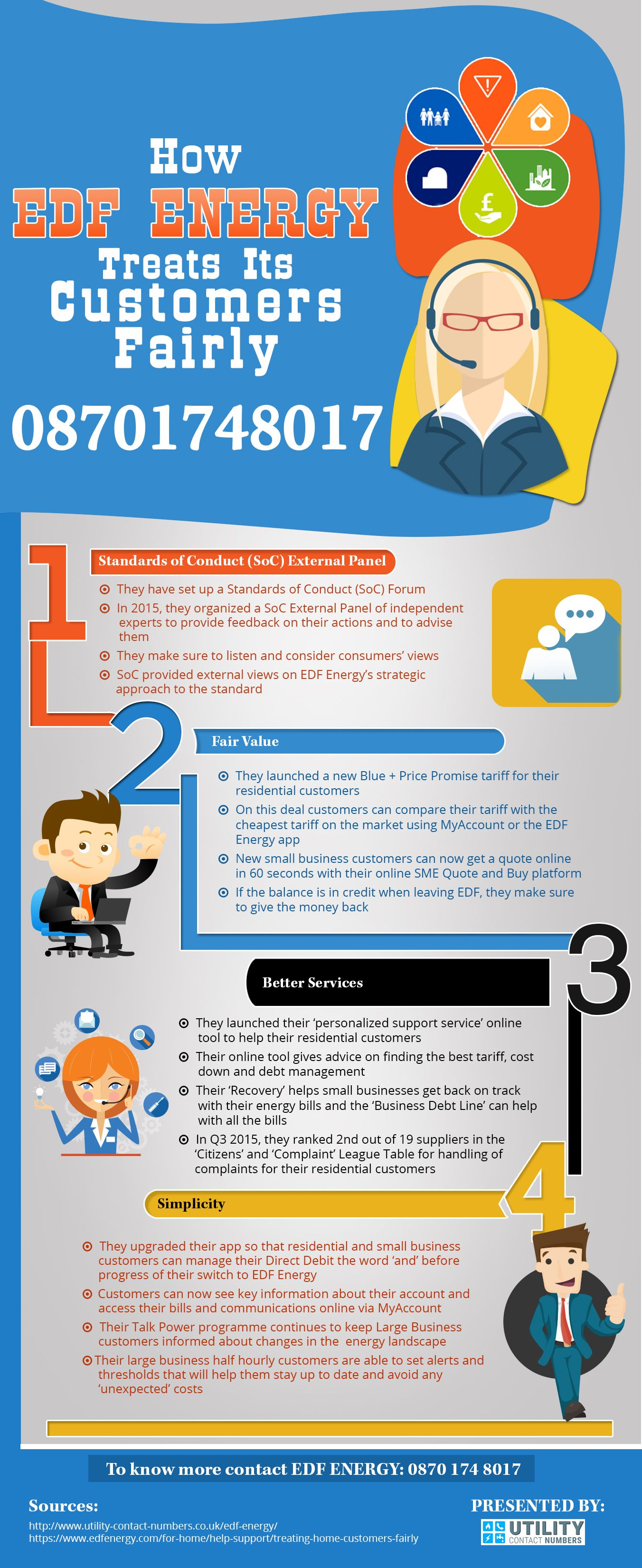 Pin By Alicia Jones On Reasons To Choose The Services Of Edf