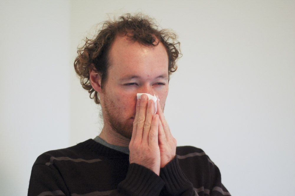 Clear a sinus infection sinusitis sinus infection
