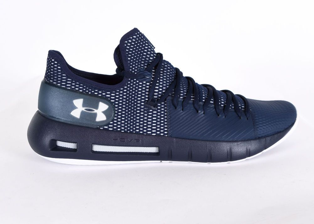best sneakers 86ccd 02428 Under Armour TB HOVR Havoc Low Navy Size 17 Men's shoes ...