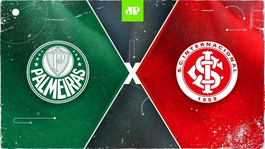 Acompanhe Palmeiras X Internacional Futebol Ao Vivo Esporte Interativo Online Campeonato Brasileiro Futebol Stats Esporte Interativo Campeonato Brasileiro Tudo Sobre Palmeiras