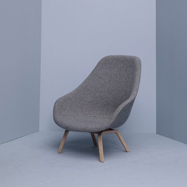 Charmant Hay About A Lounge Chair AAL 82