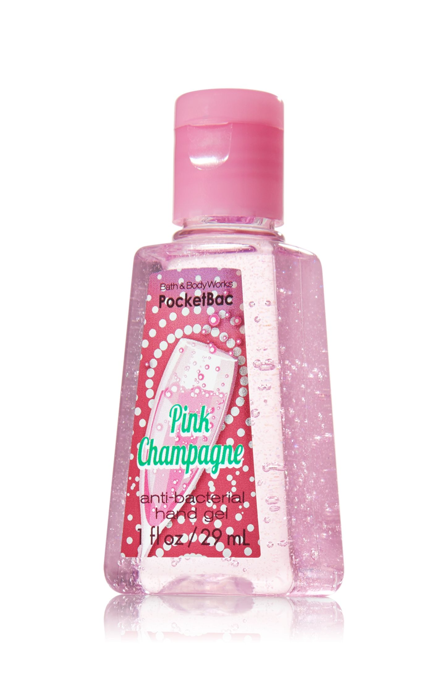 Pink Champagne Pocketbac Bbwbride Could Be A Good Gift To