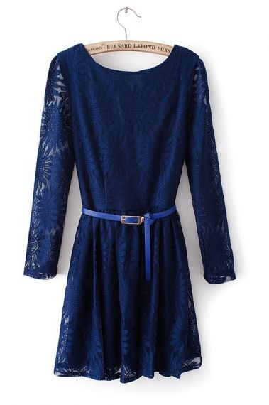 Lace Dress on Sale for $28.99