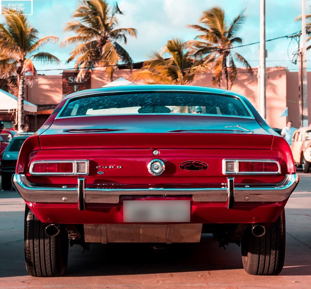 Rafael Dantas Fotografia On Instagram Ford Maverick No 3