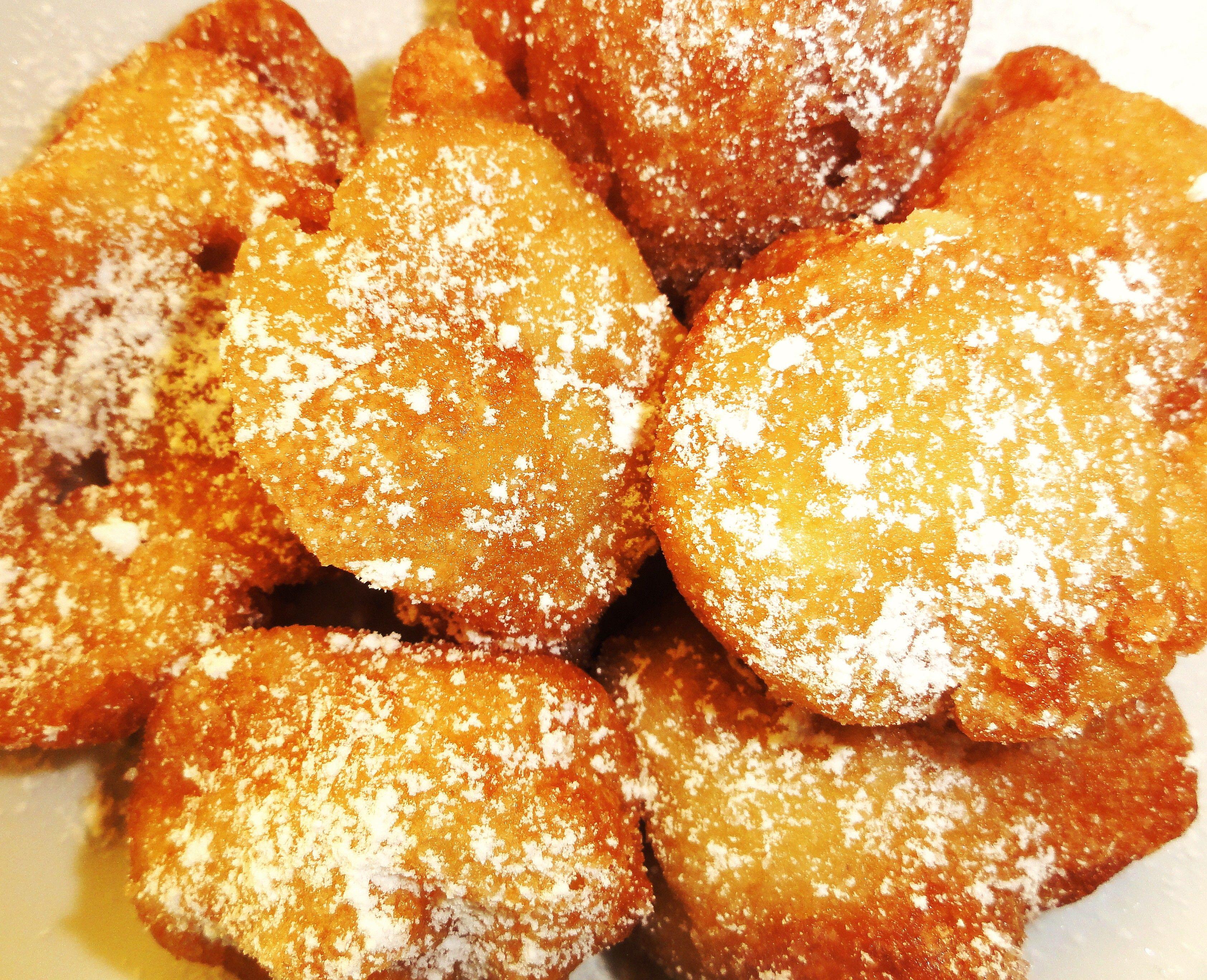Recette Churros De Fete Foraine recette croustillons | recette, recettes de cuisine, recette