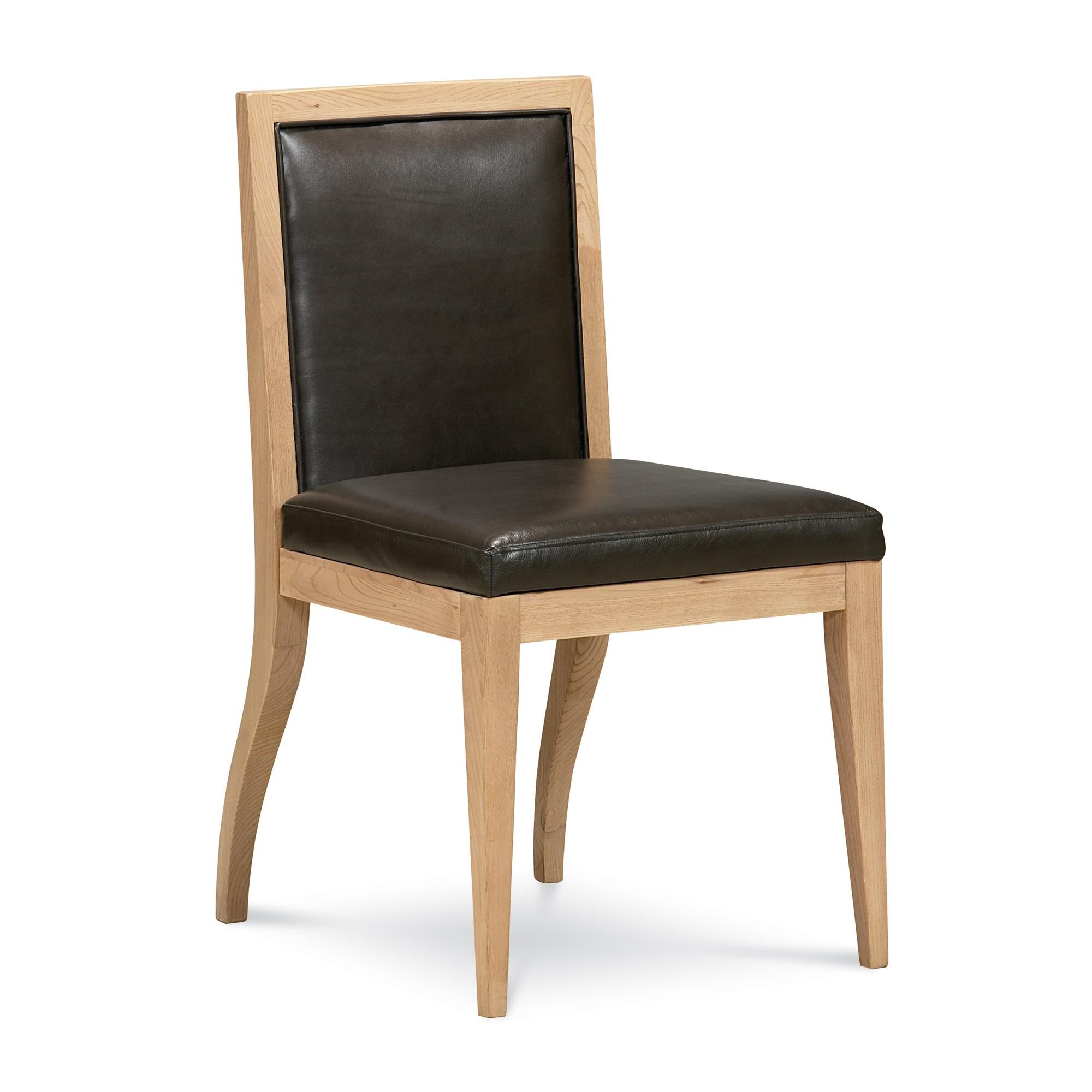 The winners chair by Caracole.