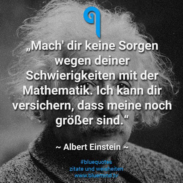 11 Kluge Sprüche Von Albert Einstein Sprüche Einstein