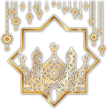 Arabic Vector Design Eid Al Adha Arabic Islamic Pattern Png And