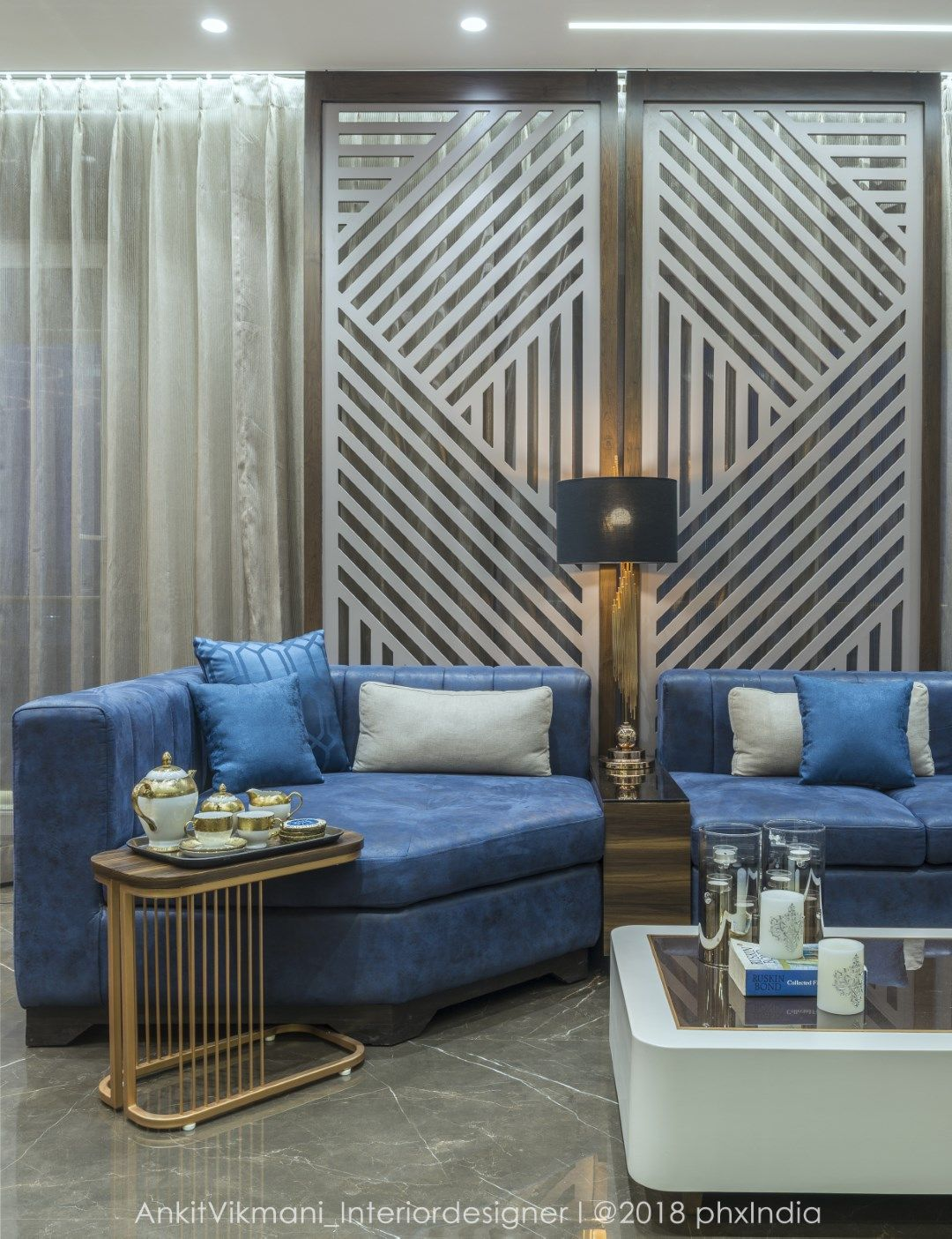 10 Top Retro Style Living Room