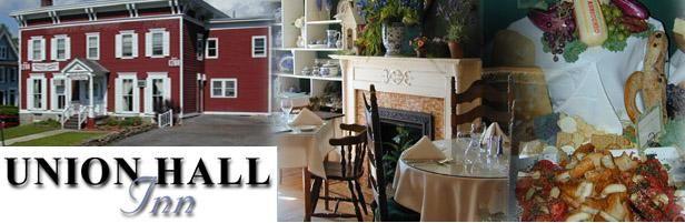 Union Hall Inn Johnstown Ny Home Decor Table