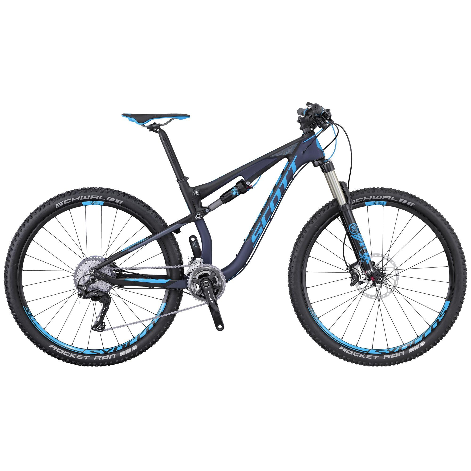 2016 Scott Contessa Spark 700 Rc Carbon Womens Mountain Bike Grey